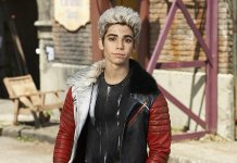 Cameron Boyce in Descendants