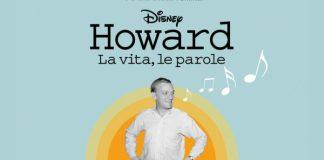 Howard: la vita, le parole recensione