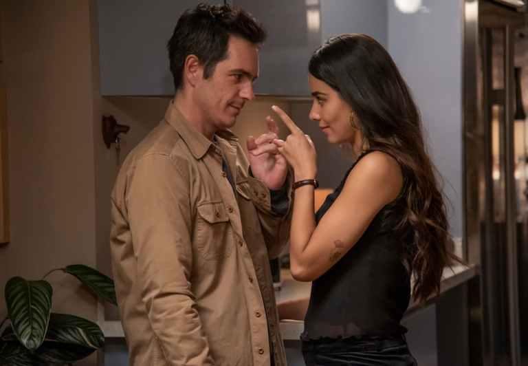 Apprendista papà - Film (2020) - Cinefilos.it