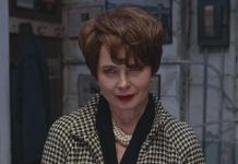 Isabella Rossellini film