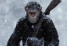 The War - Il pianeta delle scimmie film