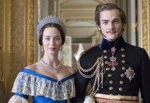 The Young Victoria film