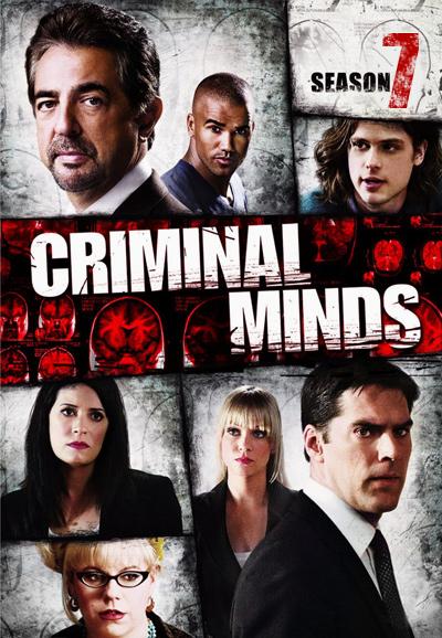 Criminal Minds 7