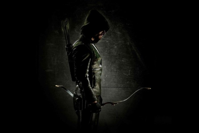 Arrow-serietv