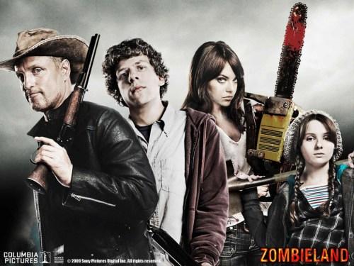 Zombieland-serie