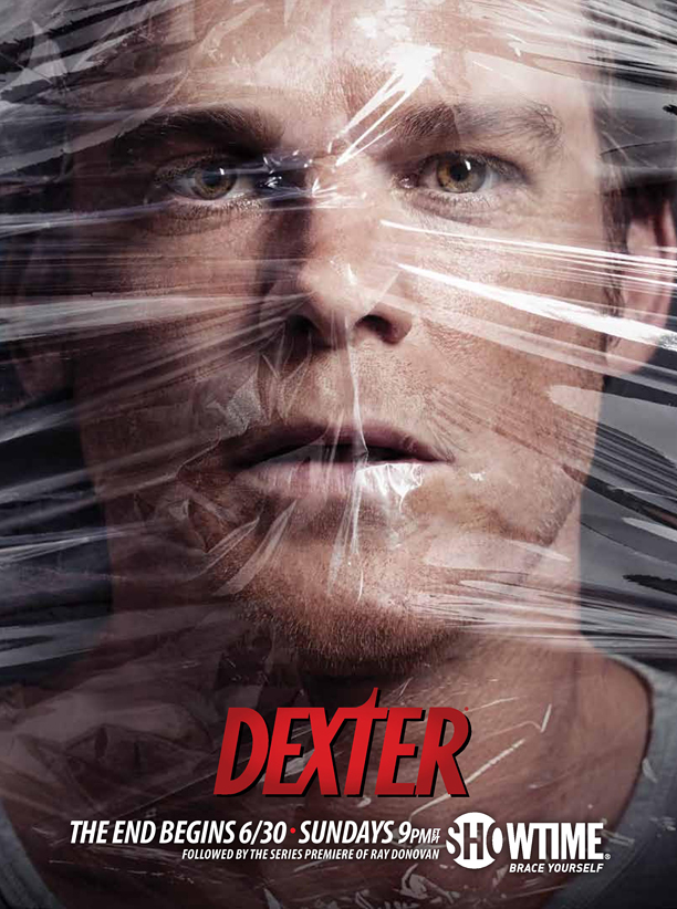 dexter 8 poster
