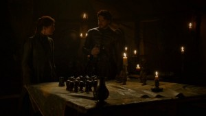 Game of Thrones 3X09