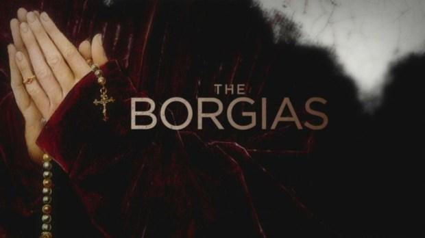 the-borgias