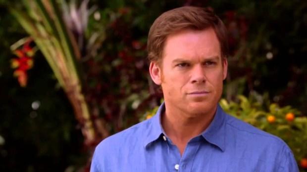 Dexter 8x05