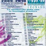 Volantino Stagione 2009-2010