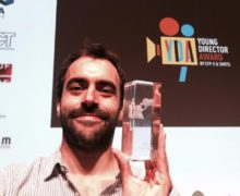 Cinegiornale.net IMG_3029-220x180 Young Director Award Davide Gentile si impone a Cannes! Premi