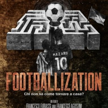 Cinegiornale.net footballization-380x380 Footballization News Trailers