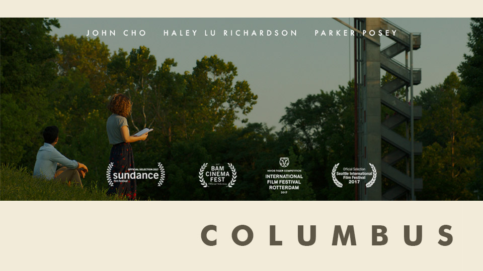 Image result for columbus movie