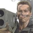 Commando (1985) (Kommandó)
