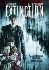 extinction art