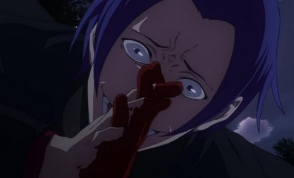 Tokyo Ghoul OVA