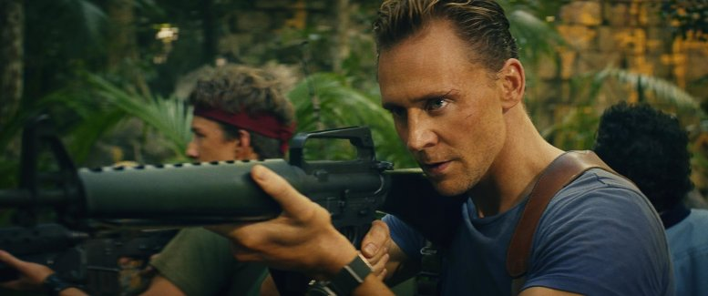 Tom Hiddleston kong skull island koponya sziget