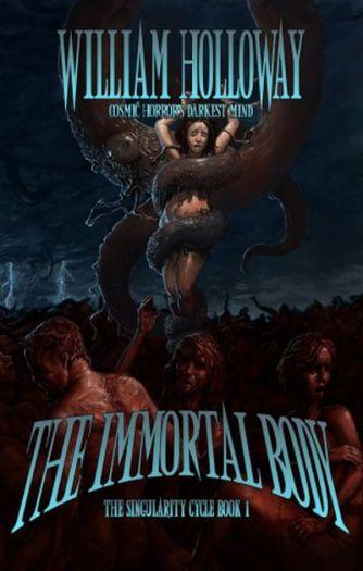 the immortal body cover