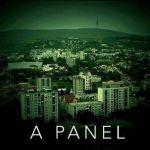 a panel thumb