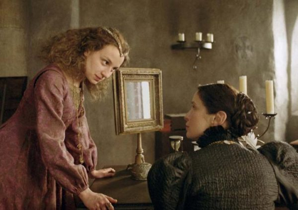 Darvulia és Erzsébet