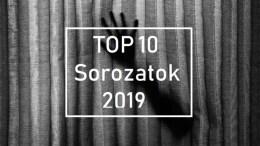 top 10 sorozat