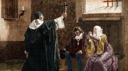 spanyol inkvizíció