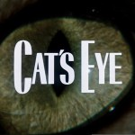 macskaszem cat eye