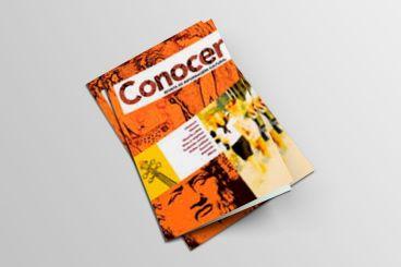 Revista Conocer