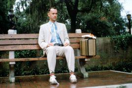 """""""Forrest Gump"""" (Robert Zemeckis, 1994)"""