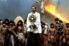 """""""La misión"""" (Roland Joffé, 1986)"""