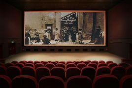 Historia en el Cine. Cine en la Historia