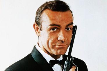 Me llamo Bond, James Bond