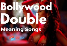 Bollywood Double Meaning Songs