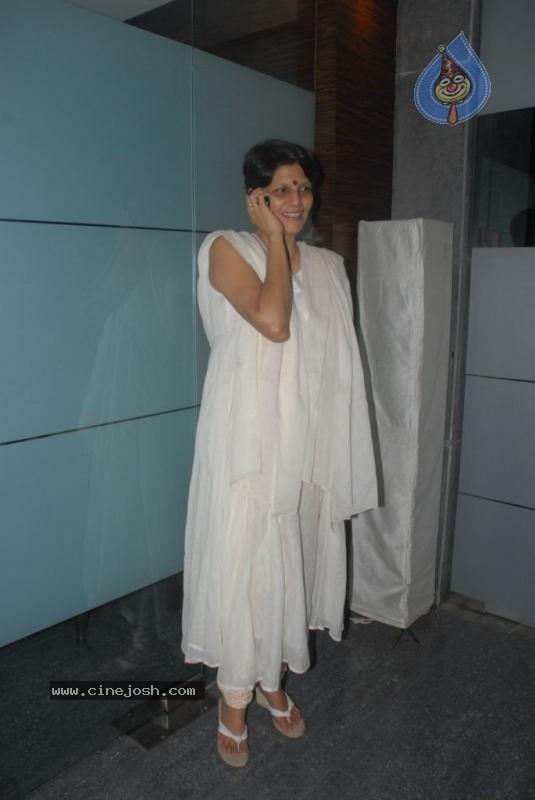 Apartment Neetu Chandra