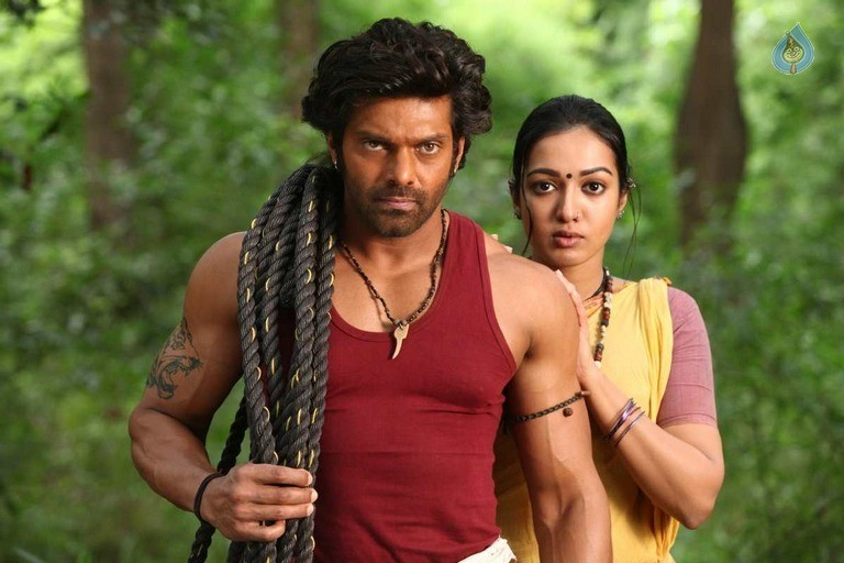 Kadamban Tamil Movie Stills - 2 / 36 photos
