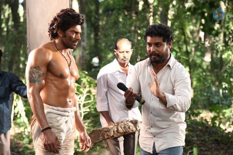 Kadamban Tamil Movie Stills - 7 / 36 photos
