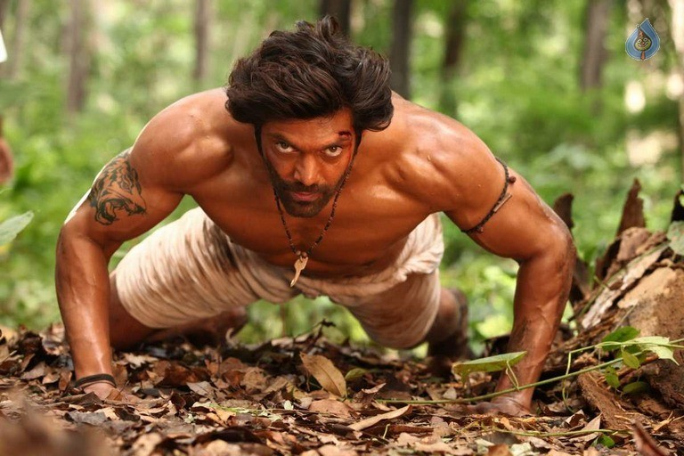 Kadamban Tamil Movie Stills - 23 / 36 photos
