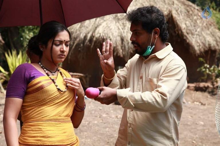 Kadamban Tamil Movie Stills - 36 / 36 photos