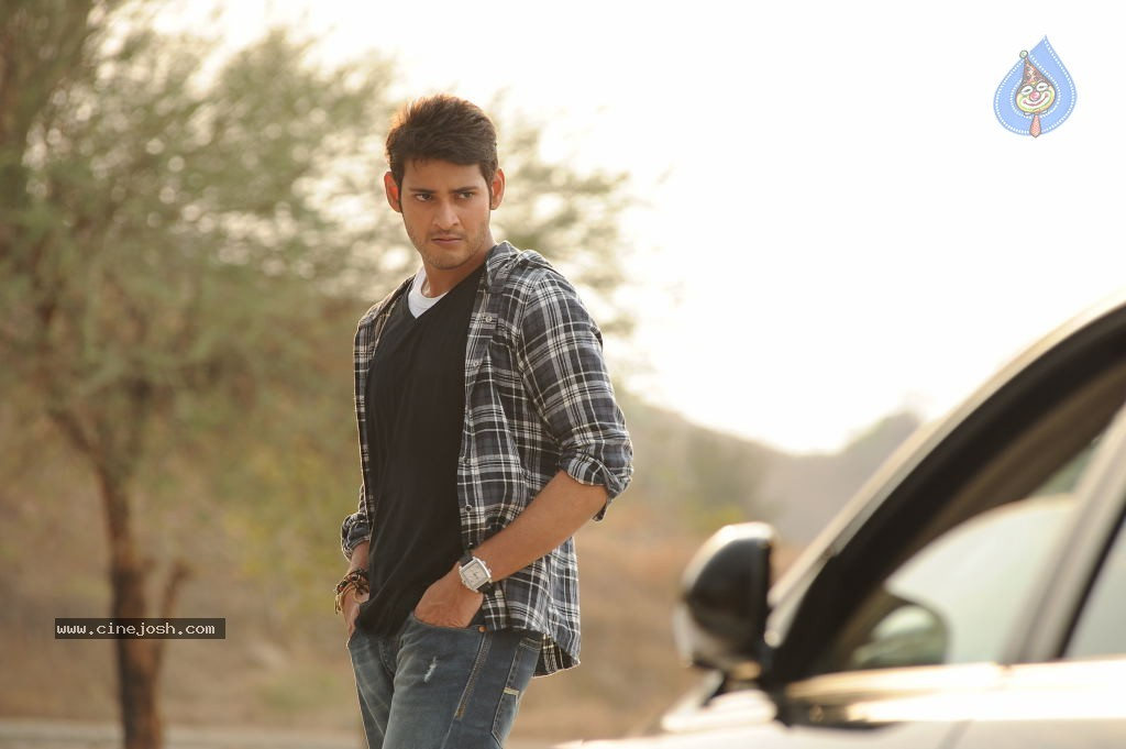 Khaleja Movie New Stills