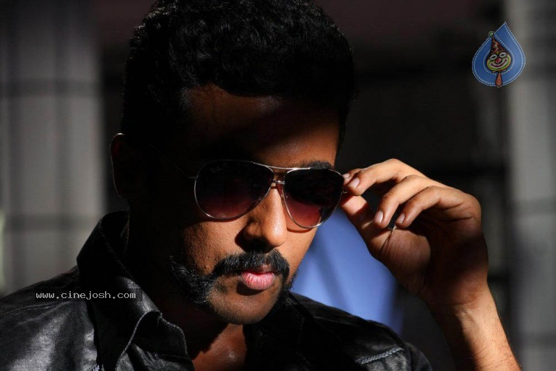 Singam Movie Latest Stills