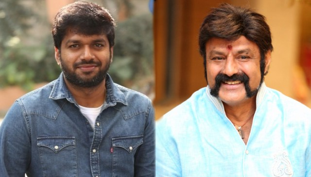 A Game Changer For Balakrishna!