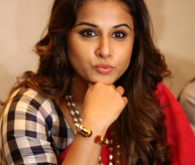 Kabali  To Have Vidya Balan Besides Rajinikanth