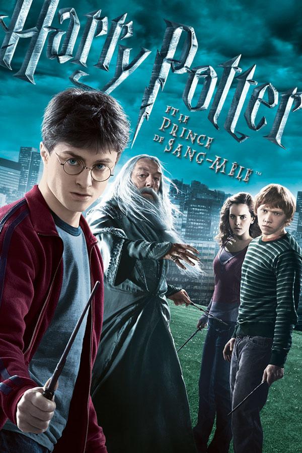 """Résultat de recherche d'images pour """"harry potter 6"""""""