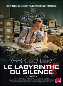 Labyrinthe du silence