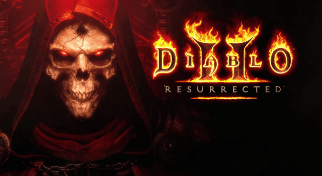 Diablo II: Resurrected Confirmed With Stunning Announcement Trailer -  Cinelinx | Movies. Games. Geek Culture.