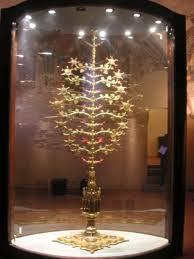 L'albero d'oro di Lucignano