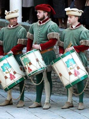 sagra del tordo tamburini