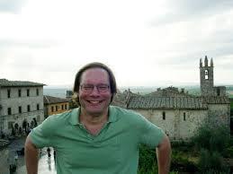 Ian d'Agata wine critic