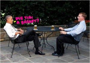 Birra al miele del Presidente Obama