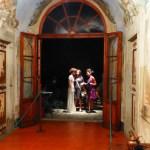 Lucia a Villa Malenchini